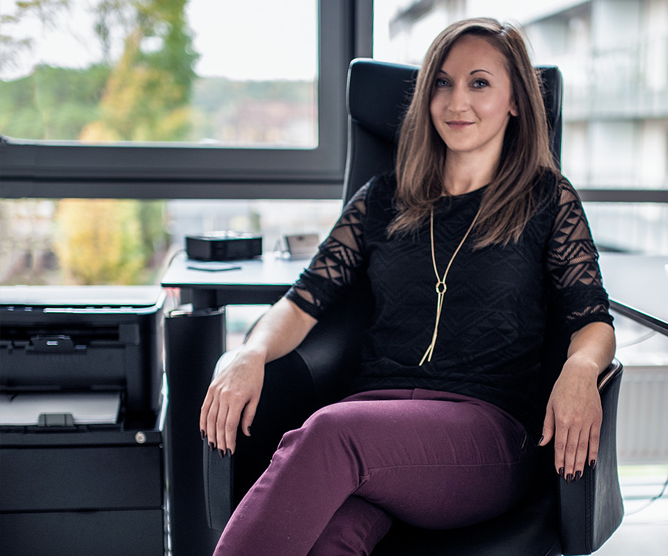 Daria Szary